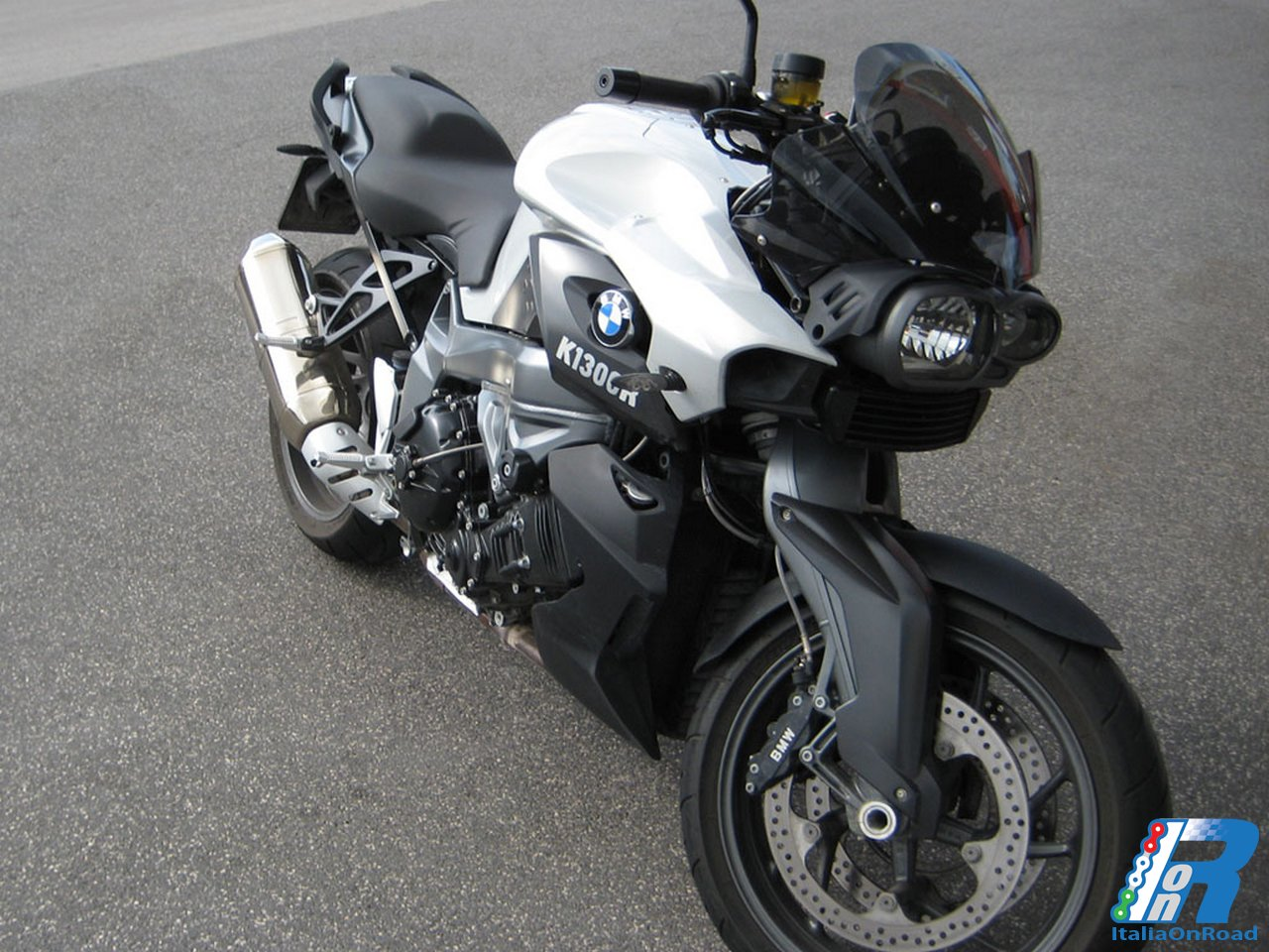 BMW K 1300 R – Test Ride dal nostro punto di vista