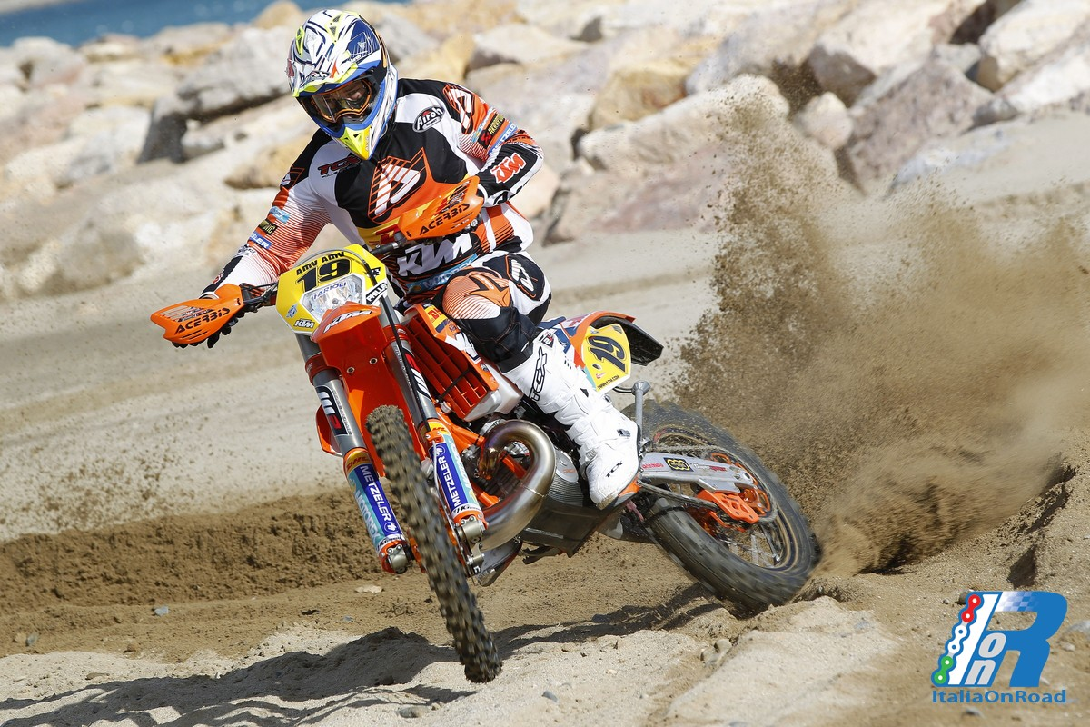 KTM Factory EXC Edition 2015