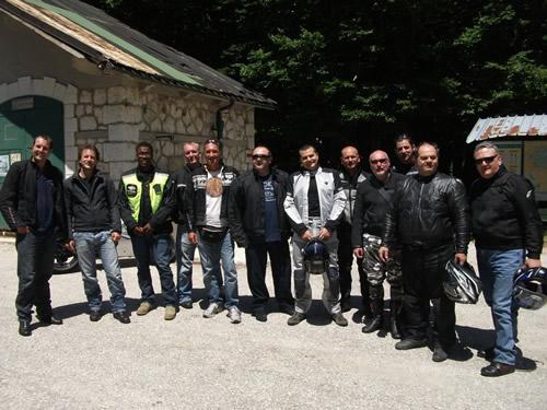 Villetta Barrea – Uscita NapoliMoto Report – 24 Giugno 2012