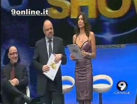 Goal Show – Riccardo Finizio e Marco Fossa per NapoliMoto