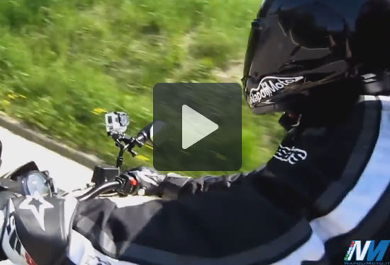 Speciale Bimota: DBX, DB5, DB8, DB10, TESI – Test Ride e Azienda