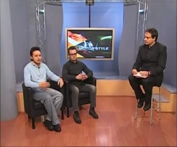 In onda su Area Blu Tv – Motor Style: intervista a NapoliMoto