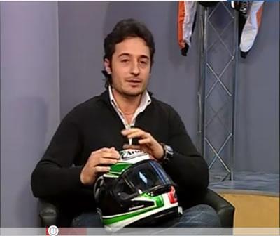 Motorstyle: Ospiti Riccardo Finizio, Marco Fossa e Ugo Filosa