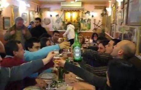 Pizzata NapoliMoto.it – 29 Gennaio 2008