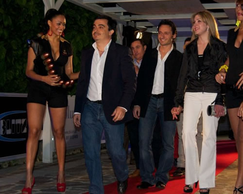 Canale 9: Goal Show – NapoliMoto sul Red Carpet