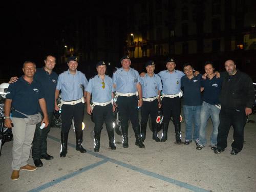 Saluti Estivi NapoliMoto 2011