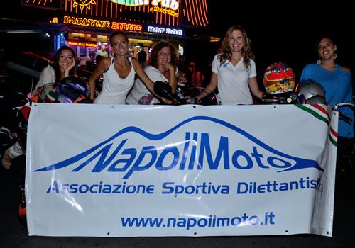 Saluti Estivi NapoliMoto 2012