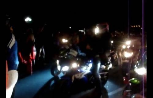 I Video di NapoliMoto   Saluti Estivi NapoliMoto 2009