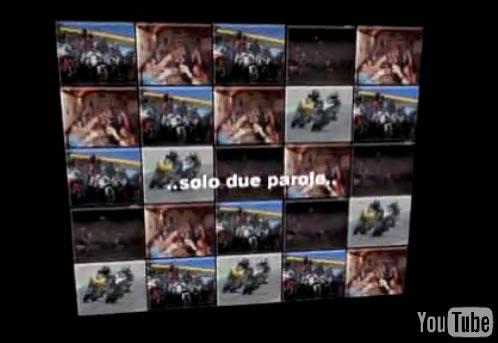 Trailer – NapoliMoto A.S.D 2009/2010