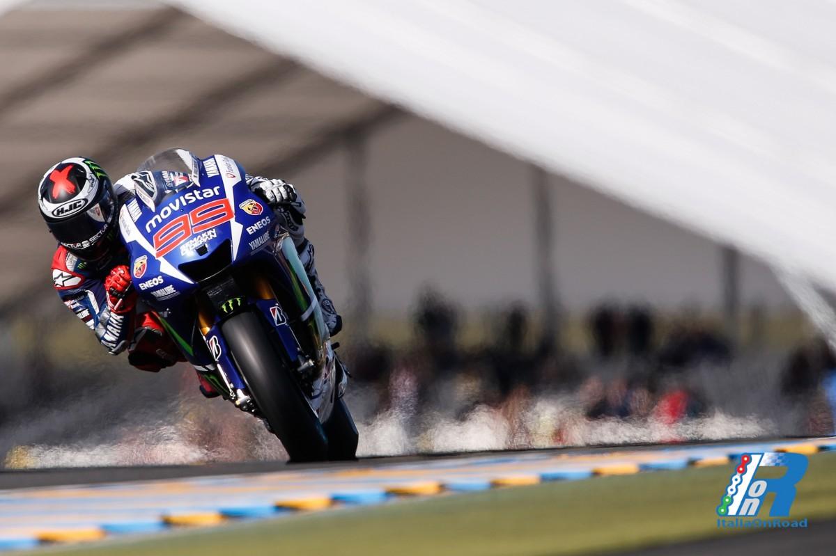 Le Mans MotoGP: Il maiorchino centra la sua seconda vittoria