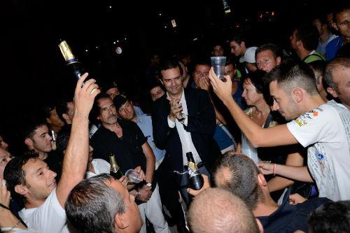 Grande successo per la 5° edizione dei Saluti Estivi NapoliMoto