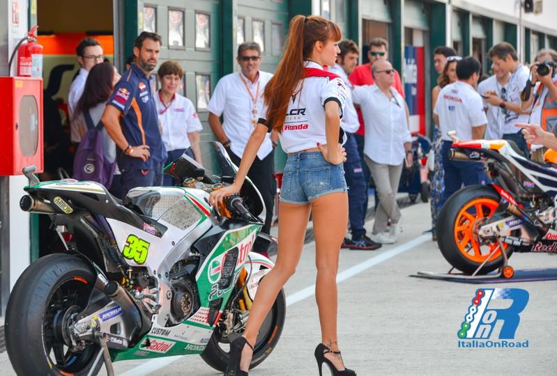 MotoGP Misano – Dani Pedrosa torna alla vittoria. Valentino Rossi sul podio
