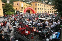 Moto Guzzi Open House 2017