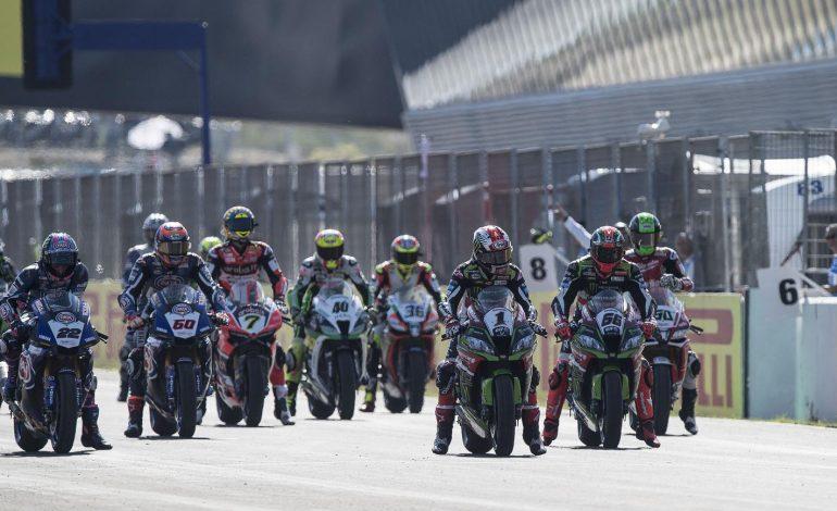 Diramato il calendario 2018 del Mondiale Superbike. Conferme per Imola e Misano