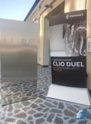 Nuova Renault Clio Duel: alla conquista della moda italiana