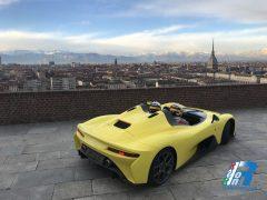 Salone dell'Auto di Torino Parco Valentino 2018 – Dal 6 al 10 giugno 2018