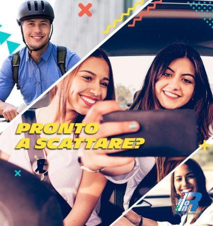 Michelin #LiveTheMotion  – una campagna a favore della sicurezza promosso dai giovani per i giovani