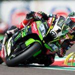 Superbike – Rea piega Davies e fa doppietta a Imola