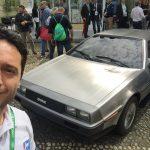 Parco Valentino – Salone dell'Auto di Torino, una kermesse unica per gli appassionati di motori