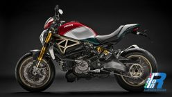 Ducati Monster 1200 – 25° Anniversario