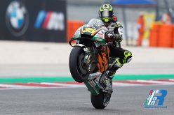MotoGP – Splendida vittoria di Andrea Dovizioso nel GP di San Marino. In trionfo anche Bagnaia e Dalla Porta