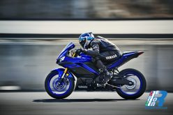 YZF-R3 è la supersport leggera definitiva