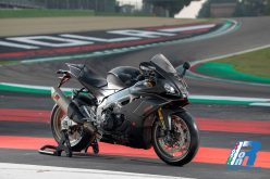 Aprilia Racers Days 2019