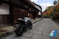 La nuova Suzuki Katana debutta sul mercato Italiano