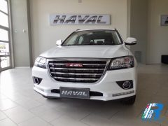 Arriva in Italia Haval H2, il SUV cinese firmato Great Wall