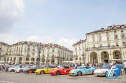 Il Salone dell'Auto all'aperto Parco Valentino si svolgerà in Lombardia