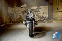 La Nuova BMW R nineT /5